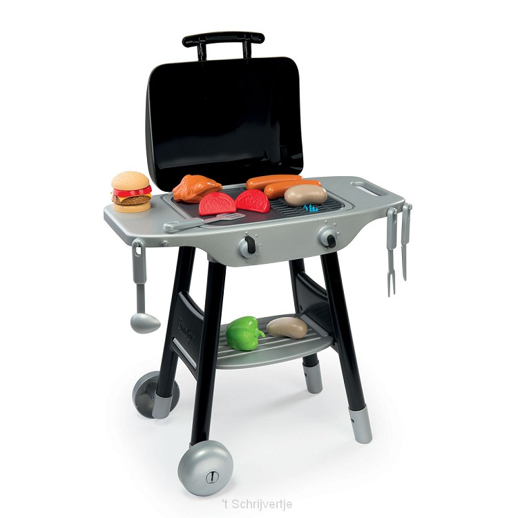 Smoby Barbecue