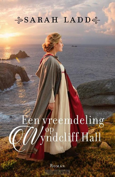 Vreemdeling op wyndcliff hall